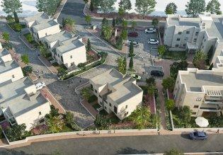 מפואר פרויקט דמרי באופקים 3 בשכונת קרית מנחם - דירות למכירה באופקים XG-64