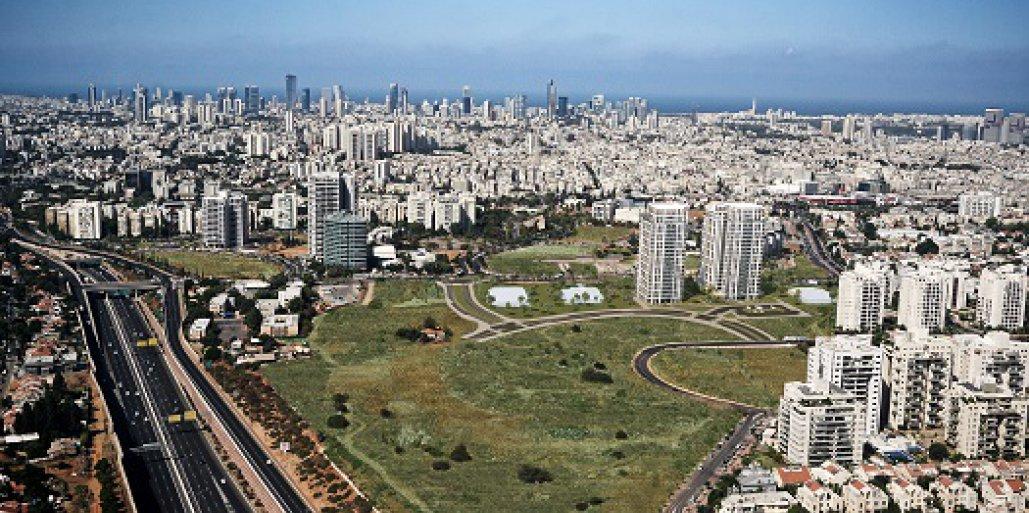 אקו רמת הדר החדשה - גבעת שמואל