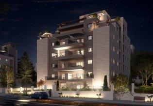 מעולה דירות למכירה בחריש, פרויקט דונה בחריש בגבעה המערבית - הקהילה שלי בחריש EV-95